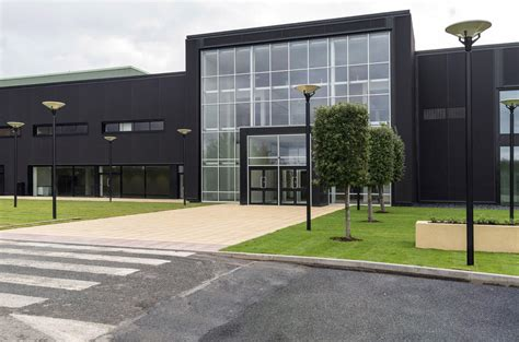 aston martins st athan plant announced  brands home