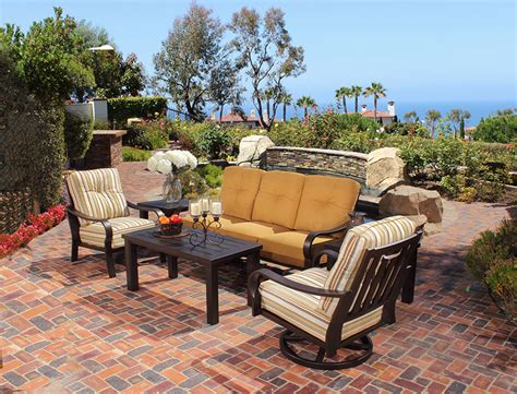Where To Get Patio Furniture by Aluminum Patio World