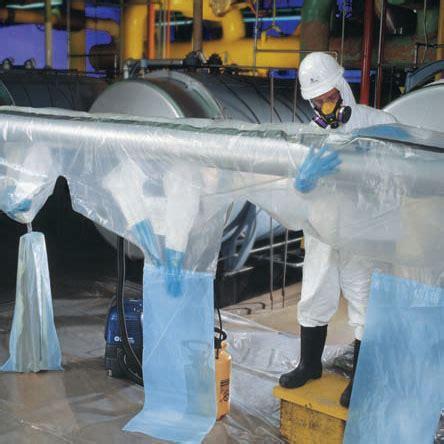 asbetos glove bags grayling avail abatement plastic