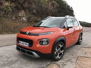 Citroën C3 Aircross Sunshine : citroen c3 aircross review character and comfort we buy any car blog ~ Medecine-chirurgie-esthetiques.com Avis de Voitures