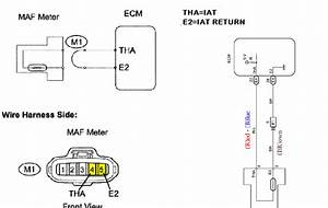 Iat Sensor Performance Chip Installation Procedure  2000 Maf