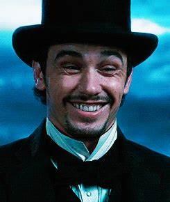 James Franco Smile Gif | www.pixshark.com - Images ...