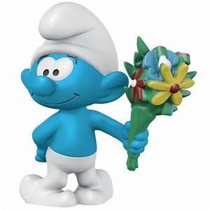 figurine schleichr les schtroumpfs schtroumpf avec With affiche chambre bébé avec envoyer bouquet de fleur