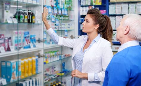 the differences between an ltc pharmacy and a retail