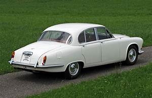 1966 Jaguar 420g Photos  Informations  Articles