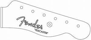 Telecaster Headstock
