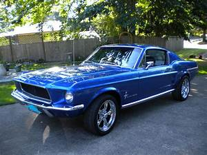 67 Fastback Mustang   Dream cars, Ford mustang classic, Ford mustang