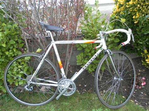 Peugeot Triathlon For Sale In Oldbawn, Dublin From Christy