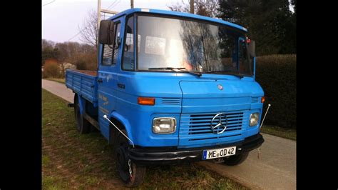mercedes benz  automatic  truck walkaround  drive cab view youtube