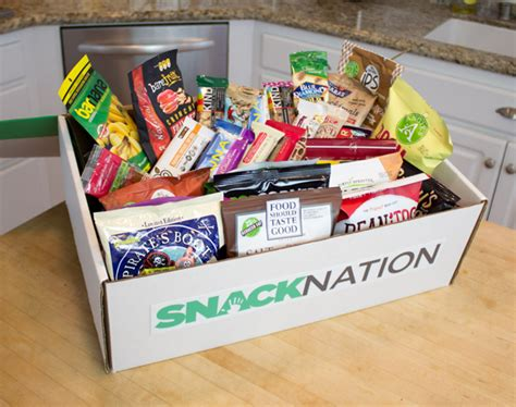 healthy office snacks delivered get free snacks healthy snack delivery by snacknation