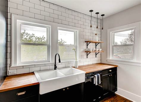 new trends in kitchen sinks farmhouse sink kitchen trends 12 ideas you might