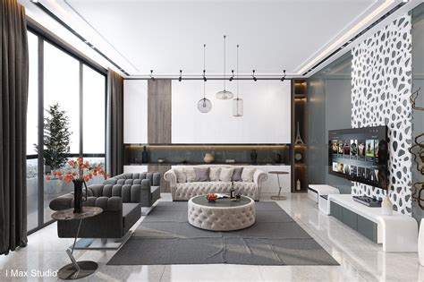 Luxury Apartment : Ultra Luxury Apartment Design