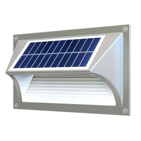 eclairage solaire led ip64 automatique en aluminium 224 42 90 eclairage solaire ext 233 rieur
