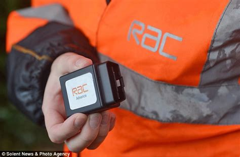 cheap car insurance for drivers no black box rac launches device that will warn motorists of faults in