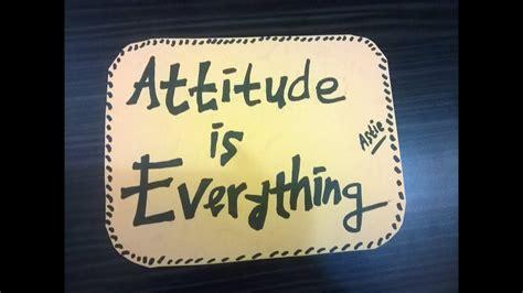 motivation video wise words  attitude