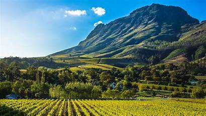 Africa South Cape Winelands Town Andbeyond Honeymoon