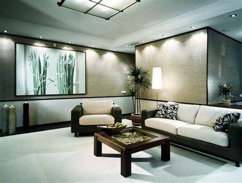 Japanese Interior Design; Japanese Living Room
