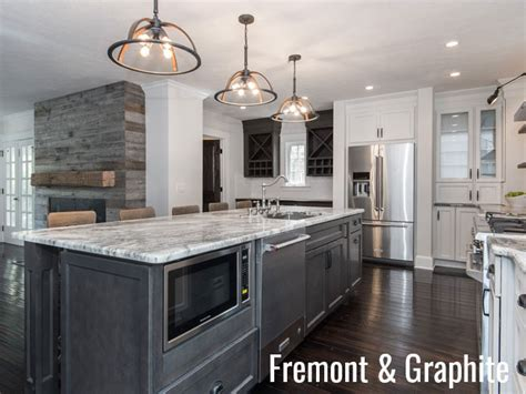 Choice Cabinet Reviews - review of kitchen island trends 2019 mid year edition