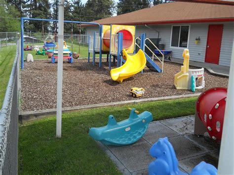south hill kindercare carelulu 835 | Playground