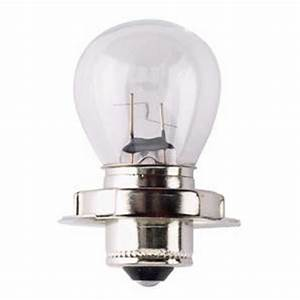 Ampoule De Phare : ampoule de phare moto 6v 15w p26s louis motos et loisirs ~ Gottalentnigeria.com Avis de Voitures