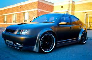 2002 VW Jetta Custom