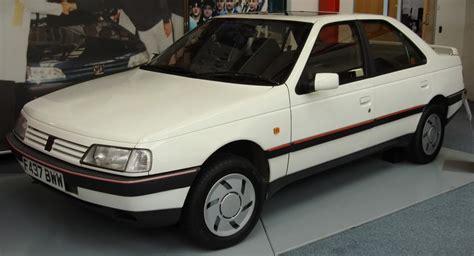 Images for > Peugeot 405 Sr 19