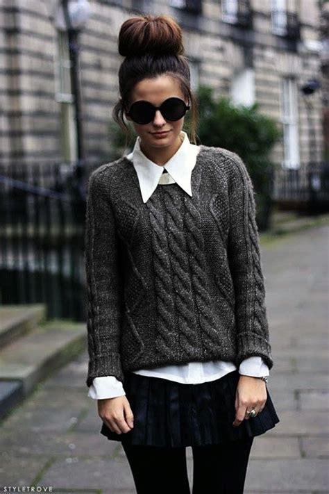 7 Street Style Ways to Look Preppy This Summer ... u2026