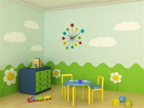 decorating ideas for a church nursery room decorating