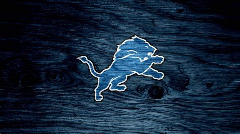Detroit Background Hd Backgrounds Detroit Lions 2018 Nfl Football Wallpapers