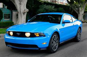 2010 Ford Mustang GT - Factory Track Pack Available Now for the Enthusiasts