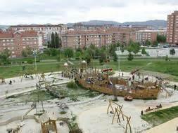 Barco Pirata Vitoria Gasteiz by El Parque Del Gale 243 N Cierra Hoy Sus Instalaciones Para