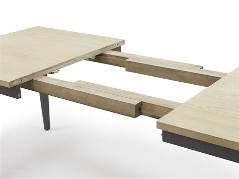 Kernel Kitchen Table  Extendable Dining Table  Loaf