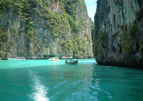Images James Bond Island A Popular Attraction In