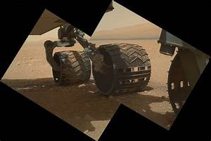 Let's hope we DON'T find water on Mars: If Curiosity finds ...