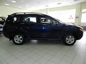 2012 Mitsubishi Outlander For Sale, 2400cc , Gasoline, CVT
