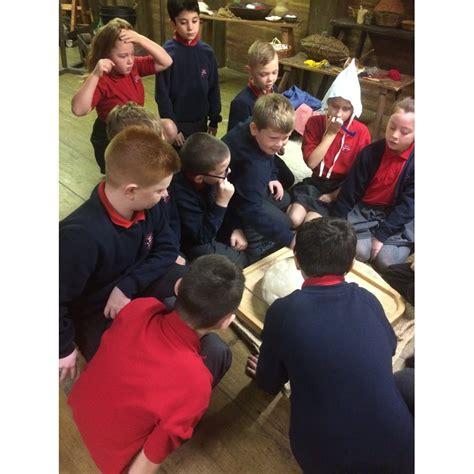year  vikings trip st johns    primary school