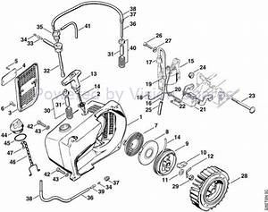 Stihl Ts 350 Parts Diagram  U2022 Downloaddescargar Com