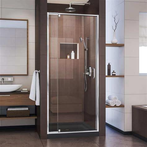 types  shower doors