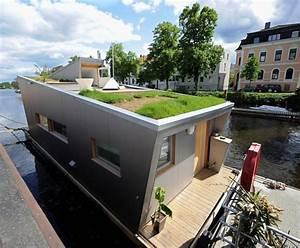 Hausboot Bauen Anleitung : hausboot silberfisch in oldenburg bislang noch ein ~ Watch28wear.com Haus und Dekorationen