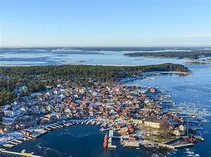 Stockholm sandhamn