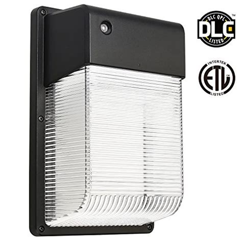 25w dusk to led wall pack photocell outdoor led wall