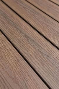 Lame De Terrasse Composite Longueur 4m : lames de terrasse en bois composite co extrud eva last infinity eva last rougier ~ Melissatoandfro.com Idées de Décoration