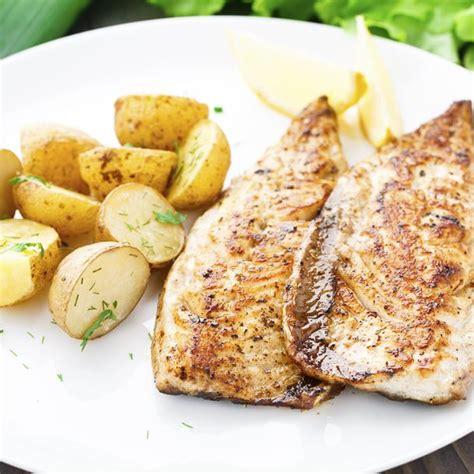 recette cuisine plancha recette poisson grillé à l 39 asiatique