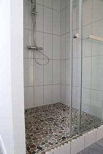 Carrelage Avant Ou Apres Receveur : douche l 39 italienne ou douche carrel e ~ Nature-et-papiers.com Idées de Décoration