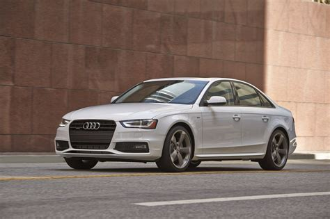 2015 Audi A4 by 2015 Audi A4 Pictures Photos Gallery The Car Connection