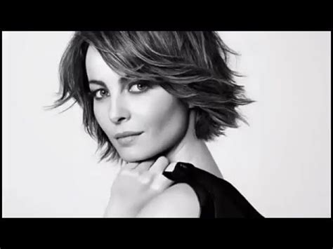 short hairstyles for faces haircut trends for 2016 youtube
