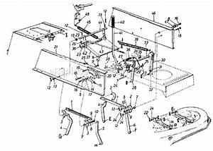 Lc Engine Parts Small Engine Parts Catalogtractor Steering