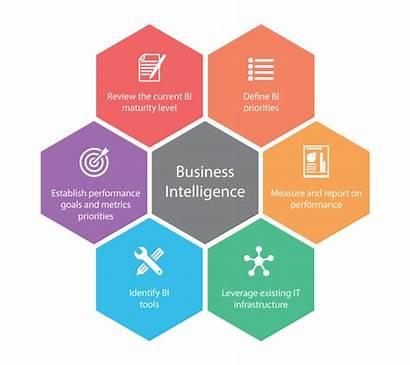 Bi Business Intelligence Tool Implementation Organization Successful