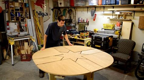diy expanding table