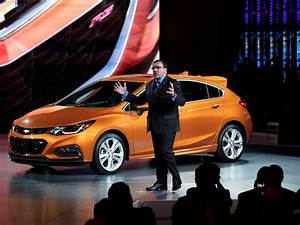 Most amazing cars at the 2016 Detroit Auto Show - Business ...
